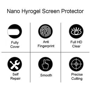 Anti Blueray Xiaomi Poco F2 Pro Mi 9 10 Pro Mi Note 10 Pro 10 Lite Nano Hydrogel Full HD Clear Soft TPU Screen Protector