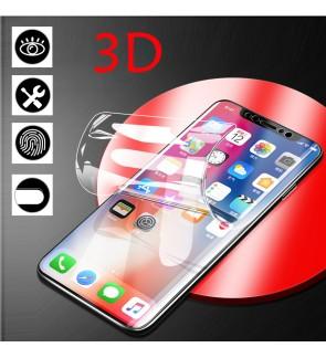 Matte Xiaomi Mi A2 Lite A1 Mix 2 2S Mi Max 2 3 Nano Hydrogel Protection Soft TPU Anti Finger Print Screen Protector
