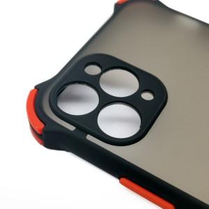Xiaomi Redmi Note 10 Mi 11 Redmi 9T Phantom Shockproof Case Housing Silicone Hard Back Cover Casing Camera Protect