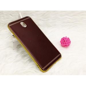 Samsung Galaxy Note 8 J3 Pro J5 Pro J7 Pro A7 2016 Leather Case Cover Casing