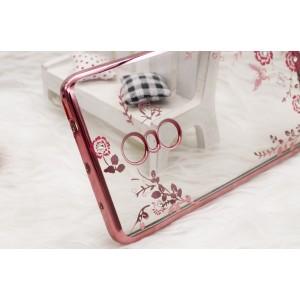 Xiaomi Mi Max 2 Redmi Note 4X Snapdragon Mi 6 TPU Soft Case Cover Casing