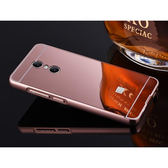 ... Xiaomi Mi 6 Redmi 4A Note 4 4X Redmi 4X Redmi Pro Mirror Cover Case Casing. Material: Aluminum Bumper ...
