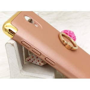 Vivo Y21 Hard Case Cover Casing Housing With I-Ring