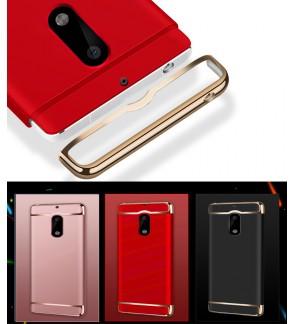 Nokia 6 Hard Case Cover Casing