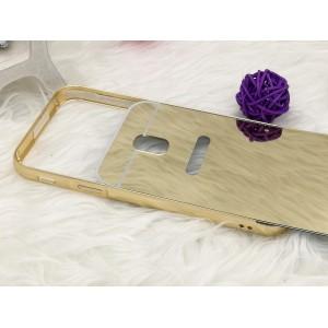 Samsung Galaxy J5 Pro J530 Mirror Cover Case Casing