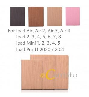 Ipad 2 3 4 5 6 7 8 Ipad Mini 1 2 3 4 5 Ipad Air 1 2 3 4 Ipad Pro 11 2020 2021 Leather Case Cover Casing Flip Pouch Bag