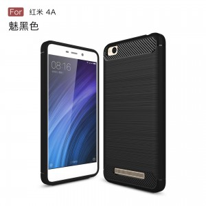 Xiaomi Redmi 4A Redmi 4X 3S 3 Pro Redmi Note 4 4X 3 Mi Max Case Cover Casing