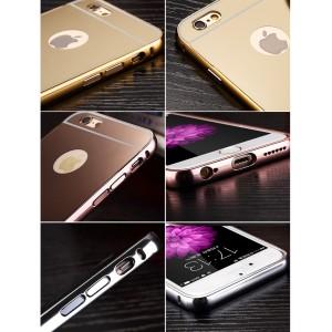 Iphone 8 Plus Iphone 7 Mirror Case Cover Casing