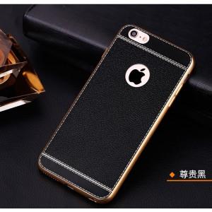 Iphone 8 8 plus Iphone X 6 6S Plus Iphone 7 Plus Plating Case Cover Casing