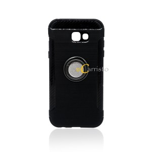 Samsung Galaxy J7 Pro J5 J3 Pro A7 A5 2017 Magnetic Car Holder Case Cover Casing
