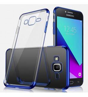 Samsung Galaxy J2 Prime J5 Prime J7 Prime Plating TPU Soft Case Cover Casing