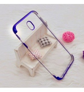 Samsung Galaxy J3 Pro J5 Pro J7 Pro Plating TPU Soft Case Cover Casing Housing