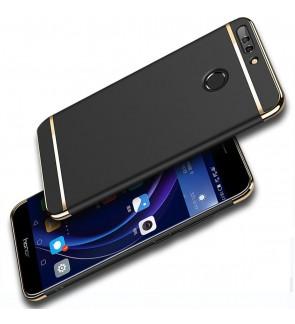 Huawei Nova 2 Lite P20 P20 Pro Honor V9 3 in 1 Hard Case Cover Casing