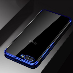 Huawei Nova 3E Honor 10 Y7 Prime Honor 7A Electroplate Soft Case Cover Casing