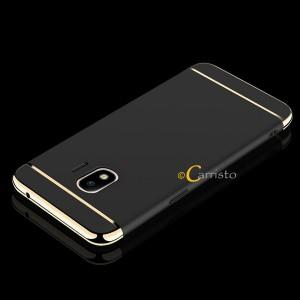 Samsung Galaxy A6 Plus 2018 J4 J6 A6 2018 3 in 1 Hard Case Cover Casing Housing