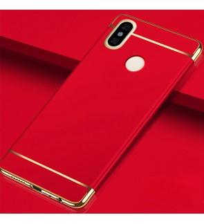 Xiaomi Redmi S2 Mi Mix 2S Redmi Note 5 Hard Case Cover Casing