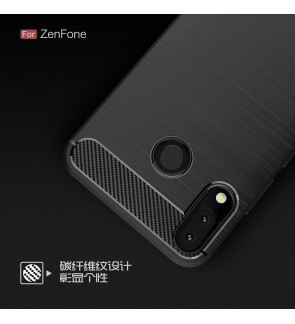 Asus Zenfone 5 5Z AR Max Pro M1 Max Plus M1 TPU Silicone Soft Case Cover Casing