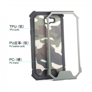 Samsung Galaxy J7 Prime J5 Prime J2 Prime Army Case Casing Cover Housing