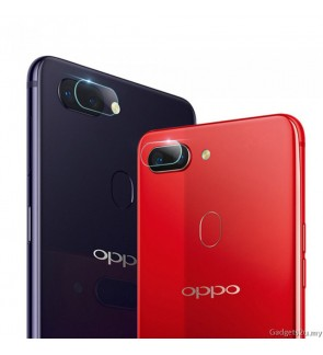 Oppo R15 Pro Oppo A3S A5S A1K Camera Lens Protector Tempered Glass