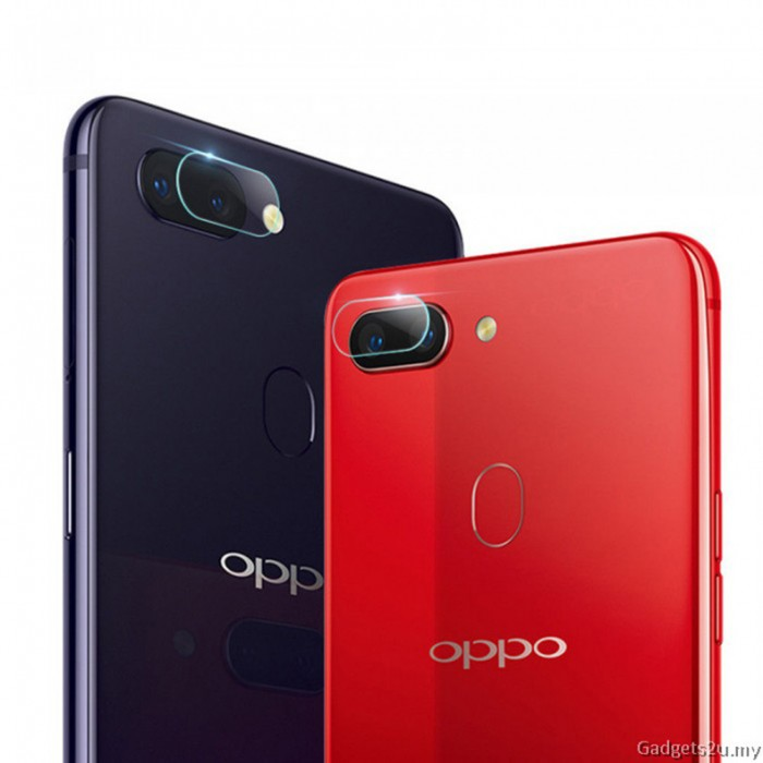 Camera Lens Protector For Oppo R15 Pro, Oppo A3s