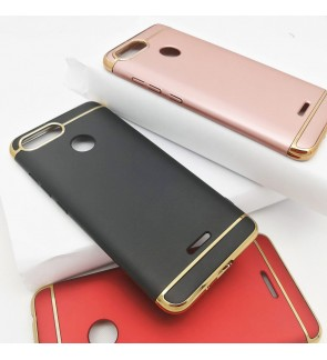 Xiaomi Redmi 6 Redmi 6A Hard Case Cover Casing Housing