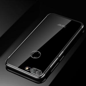 Huawei Nova 3i Nova 2 Lite Electroplate TPU Soft Case Cover Casing Housing