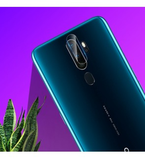 Oppo A9 2020 F11 Pro Reno Reno 2 10X Zoom F9 A7 R17 Pro A5 2020 Camera Lens Protector Tempered Glass