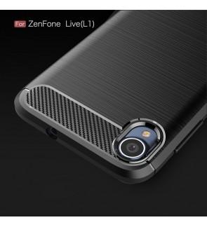 Asus Zenfone Live L1 ZA550KL TPU Silicone Soft Case Cover Casing