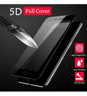 Xiaomi Redmi 6 Redmi 6A Redmi S2 5D Full Cover Tempered Glass Screen Protector