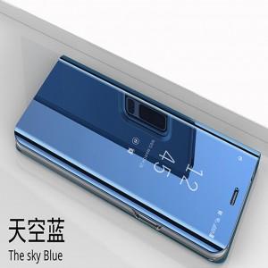 Xiaomi Redmi Note 6 Pro Mi 8 Lite Pouch Case Cover Casing Housing Mirror Flip
