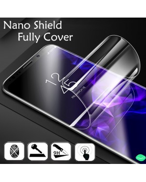 Samsung Galaxy S10 Plus S10E Nano Silicone TPU Soft Screen Protector