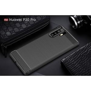 Huawei P30 Pro Nova 4E Honor V20 Honor 8C View 20 Case Cover Casing TPU Soft