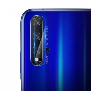 Huawei P30 Pro Y7 Pro 2019 Honor 20 Lite Camera Lens Protector Tempered Glass