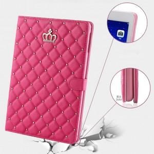 Ipad 6 9.7 2018 2017 Air 2 Mini 1 2 3 4 Flip Pouch Casing Case Cover Crown