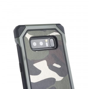 Samsung Galaxy Note 9 S10 S10E S10 Plus A30 A70 Military Army Case Casing Cover Housing