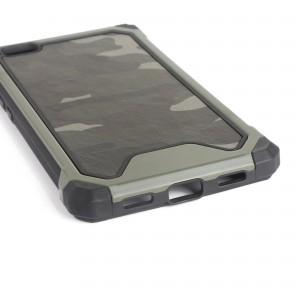 Huawei Mate 20 Honor 7S P30 Pro 10 Lite Nova 4E Military Army Case Casing Cover Housing Anti Shock