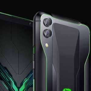 Xiaomi Mi 9T Mi A3 Redmi 7A Note 8 Pro Black Shark 2 Blacksharp Crystal Clear Camera Lens Protector Tempered Glass