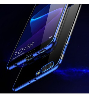 Realme 3 Pro Soft Case Cover Casing Housing Electroplate