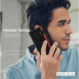 Samsung Galaxy S8 Plus S9 Plus Note 8 Back Cover Casing Housing Mulsae Carbon Fiber