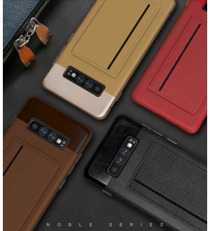 Samsung Galaxy S10E S10 Noble Back Case Cover Casing Housing Mobile Phone Silicone TPU Housing