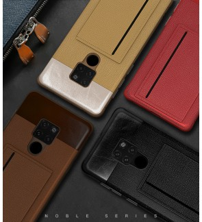 Huawei Mate 20 Pro P20 Pro P30 Pro Nova 4E Back Case Cover Casing Housing Noble