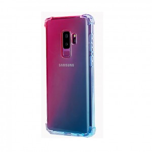 Samsung Galaxy Note 8 S8 Plus S9 Plus S7 Edge Casing Case Cover Air Bag Rainbow Housing