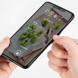 Xiaomi Redmi 7A Mi A3 Redmi 8 Note 8 Note 8 Pro Aurora Case Cover Casing Tempered Glass Back Housing