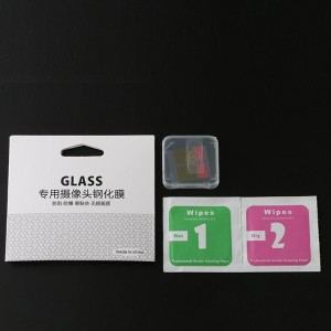 Samsung Galaxy A10S A50S A20S Camera Lens Protector Tempered Glass
