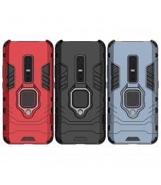 Vivo V17 Pro Car Holder Case Cover Casing Full Protection Stand Housing