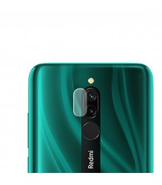 Xiaomi Redmi 8 Crystal Clear Full HD Camera Lens Protector Tempered Glass Pelindung Kamera Kaca