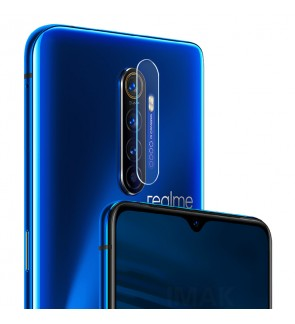 Realme X2 Pro Realme XT Realme C3 Realme 6 6i 6 Pro Full HD Crystal Clear Camera Lens Protector Tempered Glass