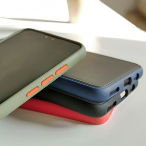 Vivo S1 V15 V15 Pro V17 Pro Phantom Series Back Casing Cover Case Colorful Housing