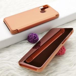 Samsung Galaxy M31 Delight Mirror Flip Pouch Case Cover Casing Housing