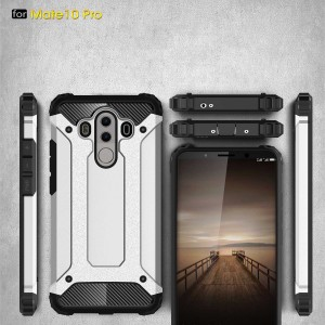 Huawei Mate 9 Mate 10 Pro Nova 2i Nova 2 Lite Nova 3 3i Rugged Armor Case Cover Hard Casing Shockproof Housing